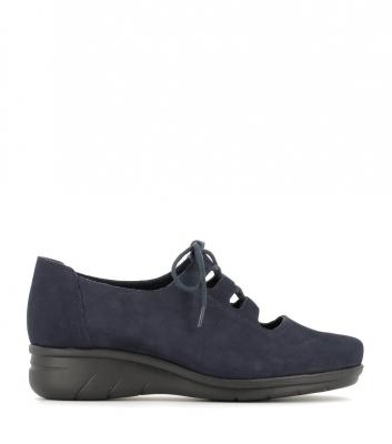 chaussures domino marine
