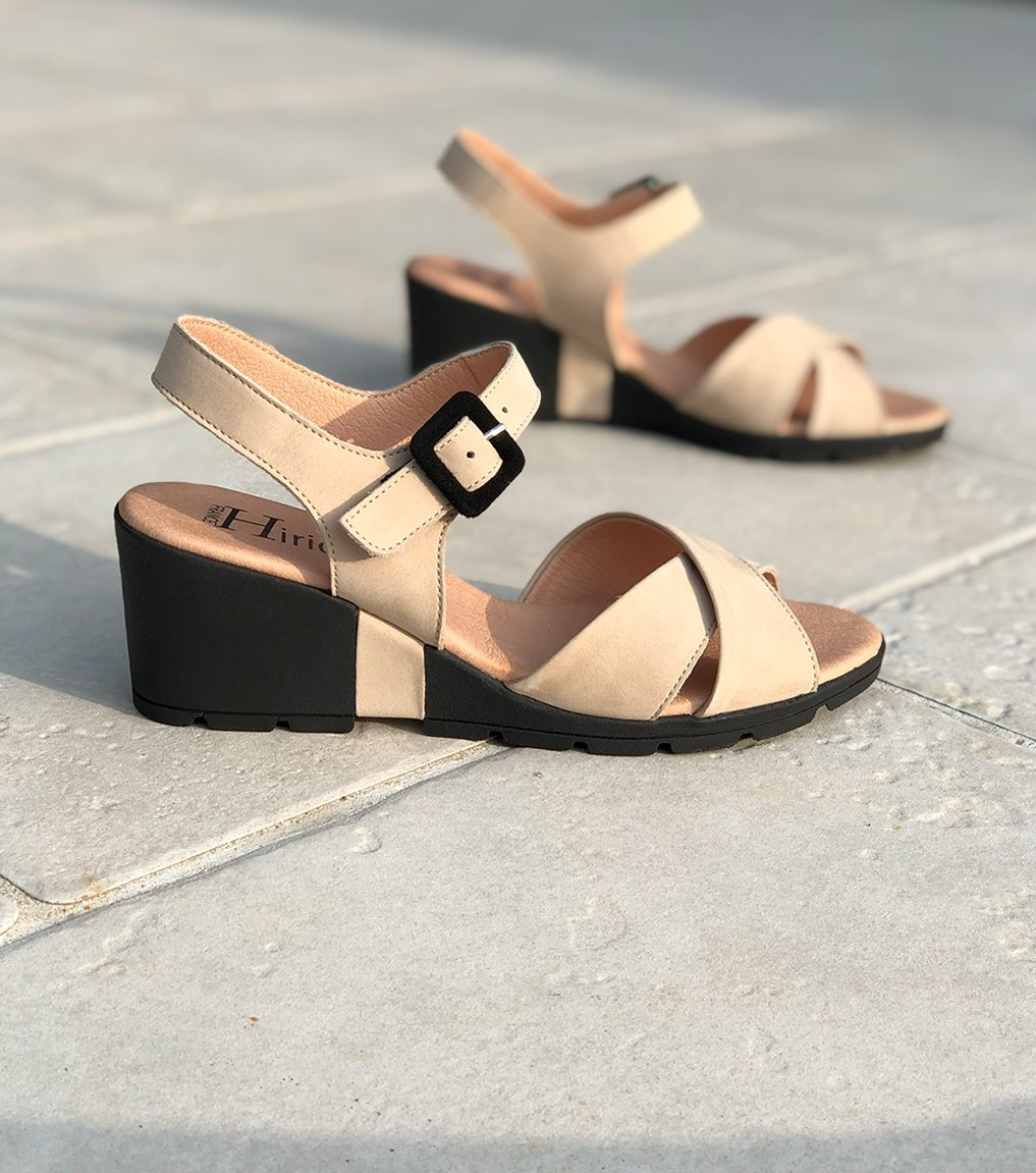 sandales carl ficelle