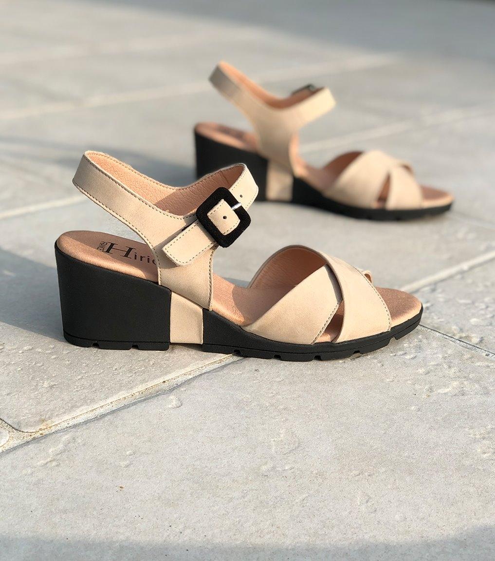 sandals carl ficelle