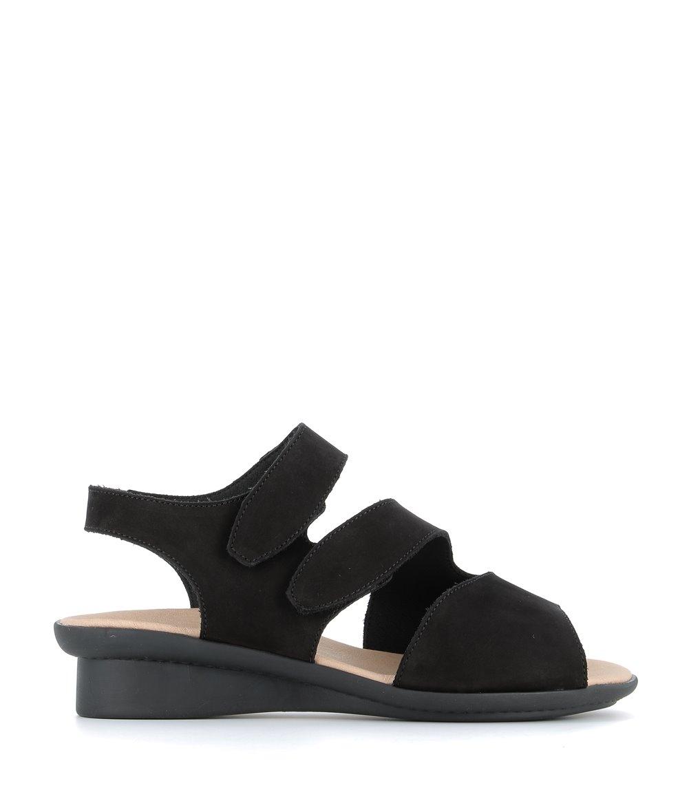 sandales vaiana noir