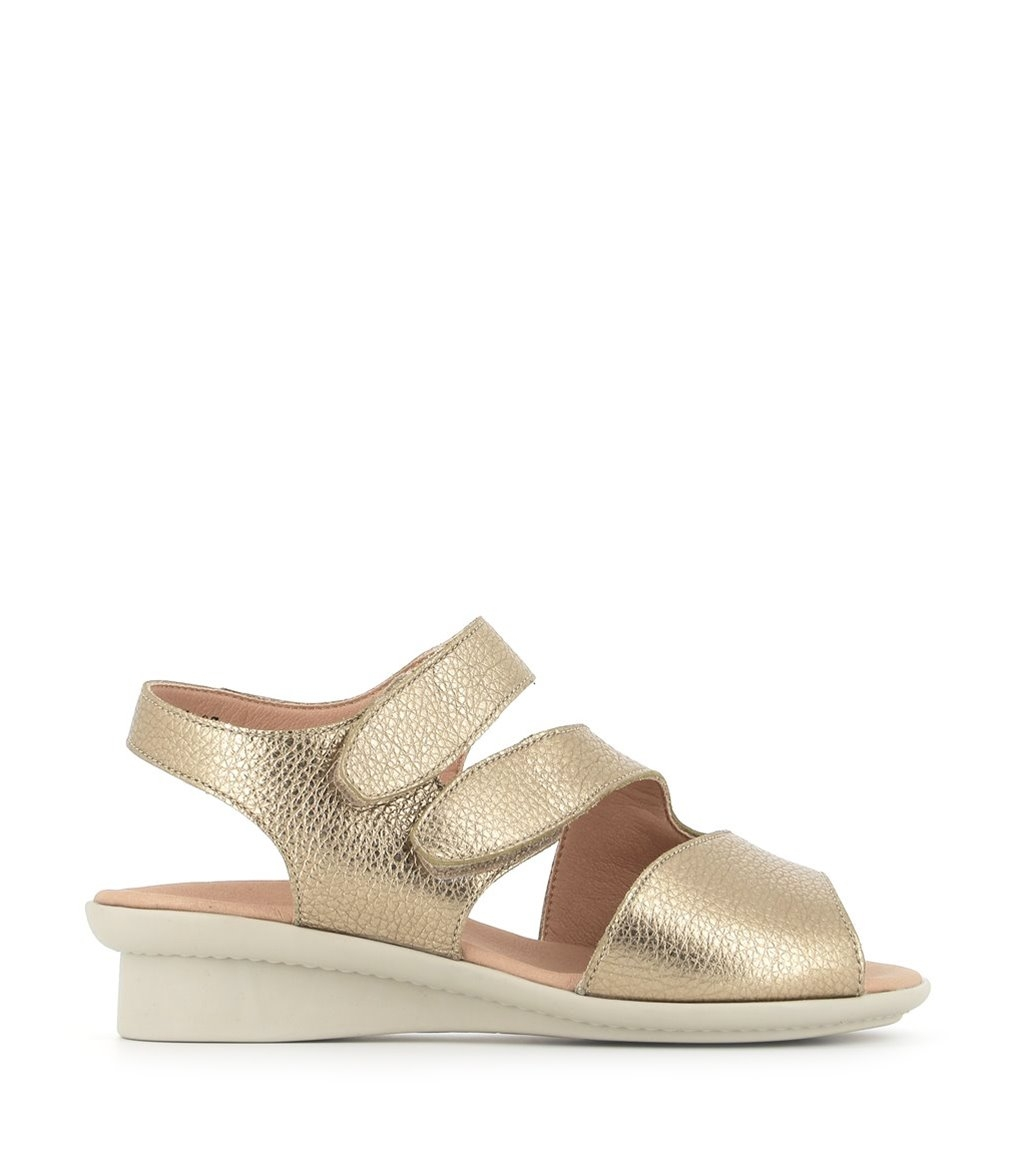 sandales vaiana platine