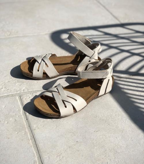 sandals florida 31740 white