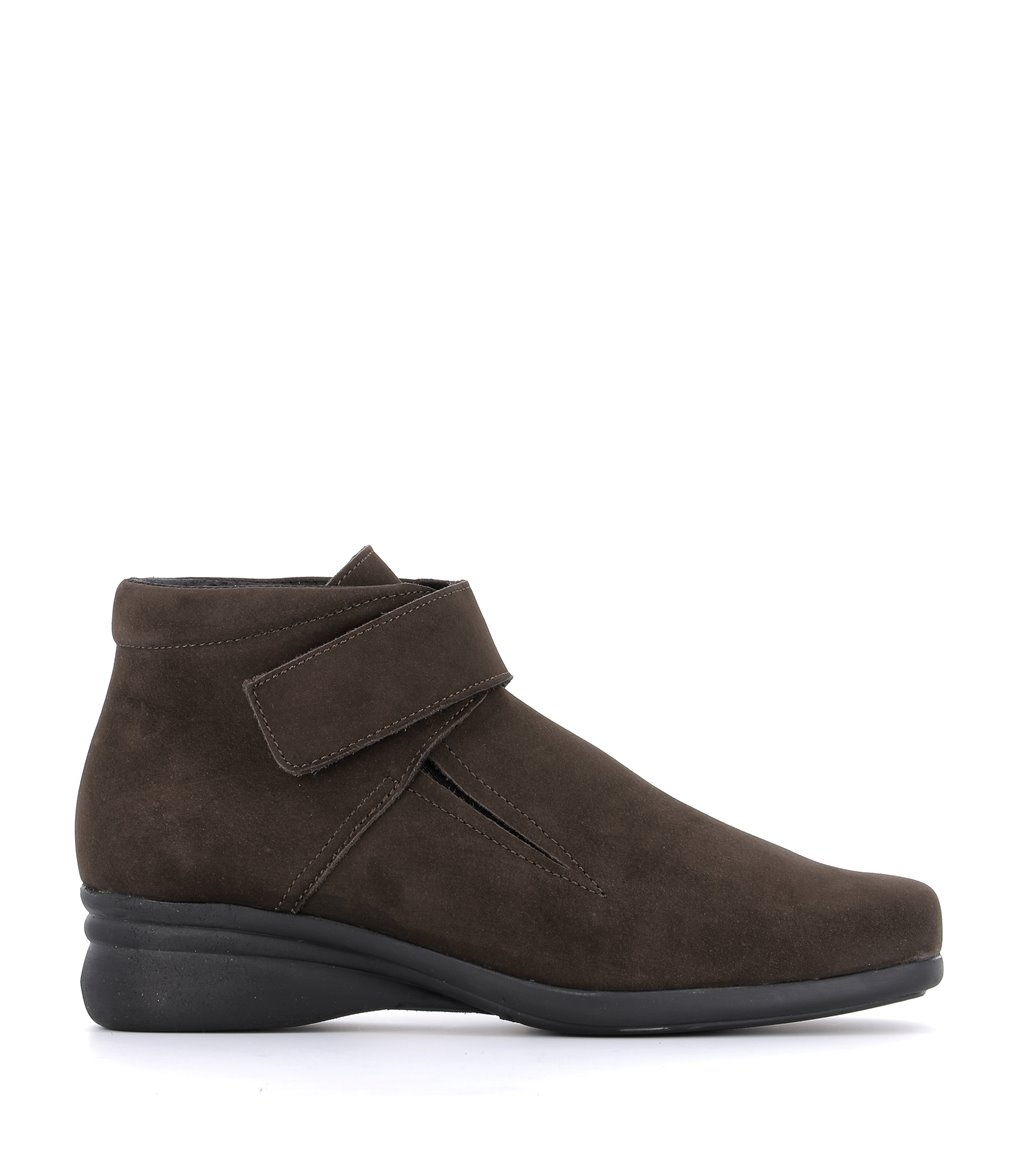 low boots gerry ebene