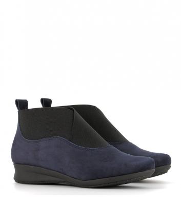 chaussures rennes marine