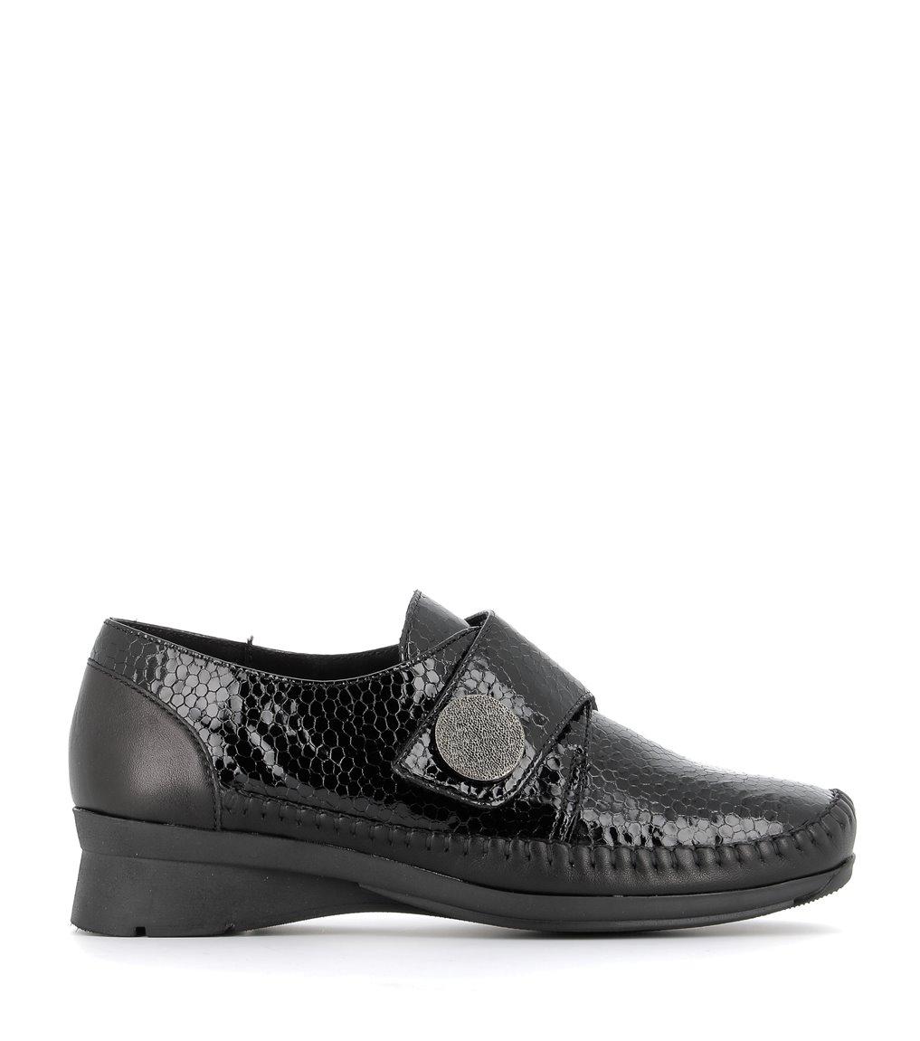 casual shoes dawson black