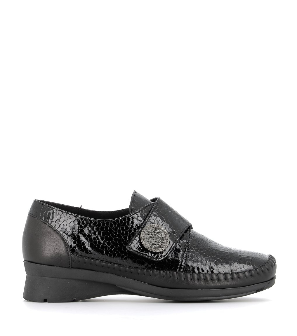 zapatos dawson negro