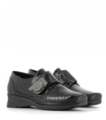 chaussures dawson noir