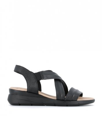 sandales harry noir