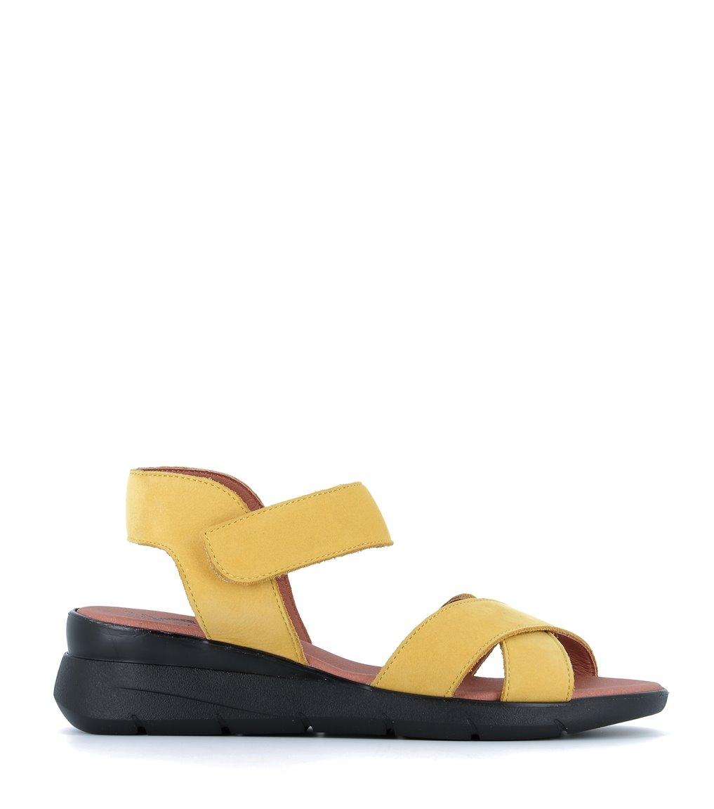 sandals honore safran