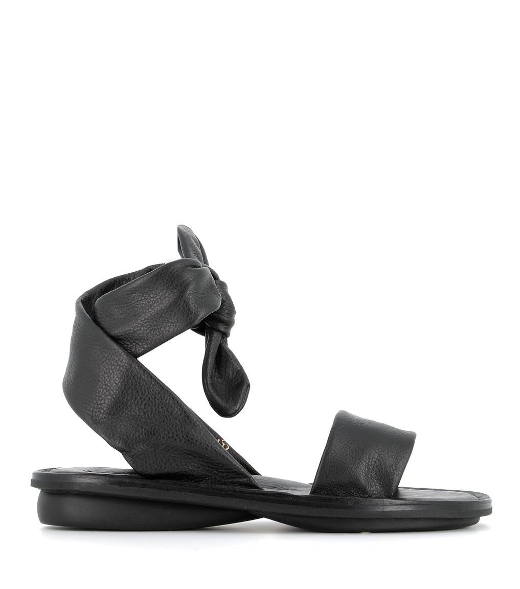 sandals chant f black
