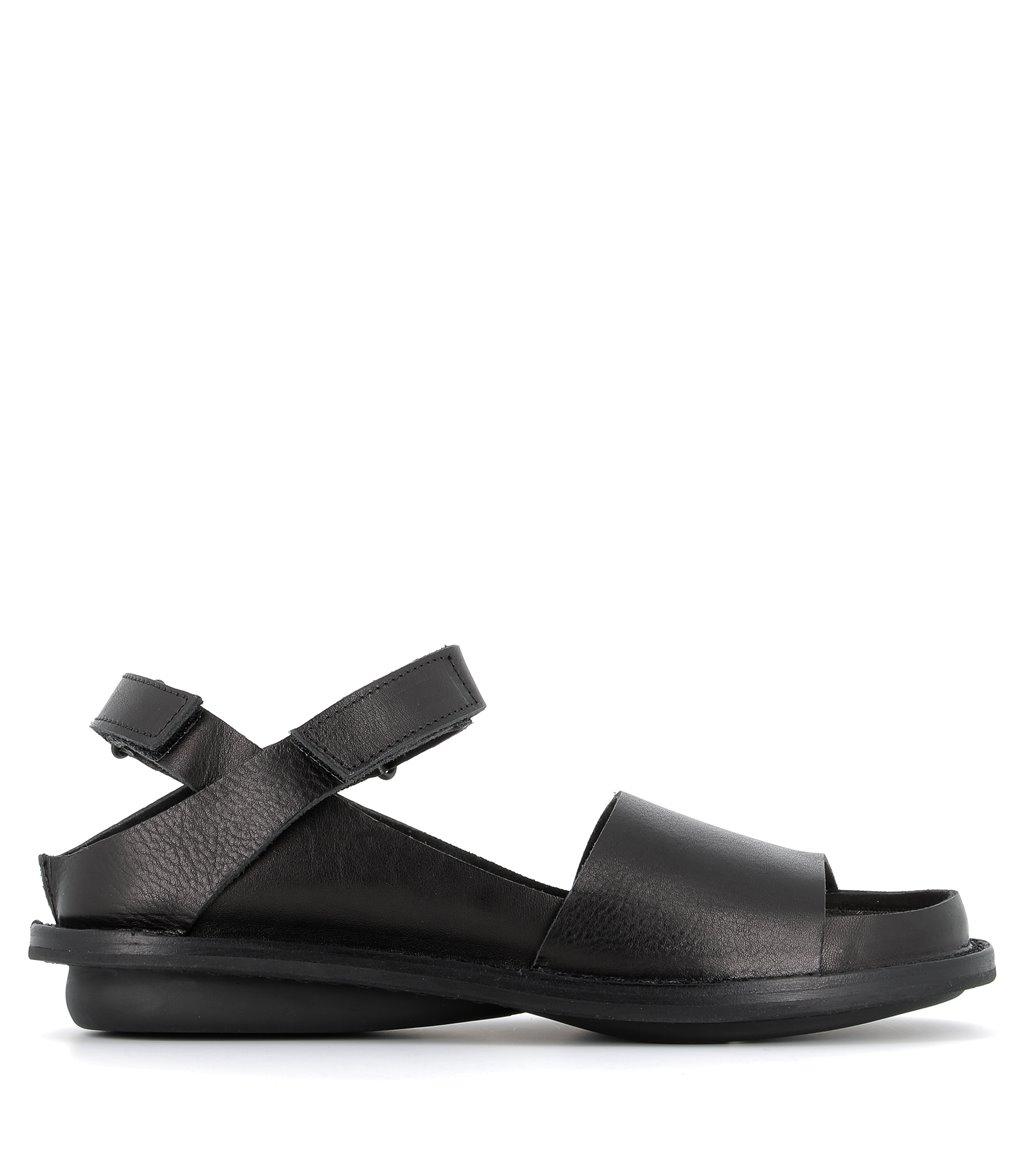 sandales fez f noir
