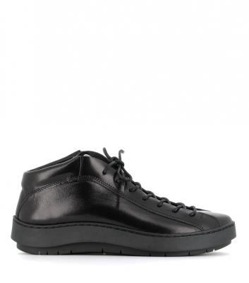 zapatillas hop f negro