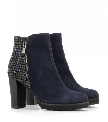 boots 98007 british blu
