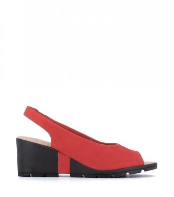 sandals cesar corail