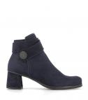 boots alix marine