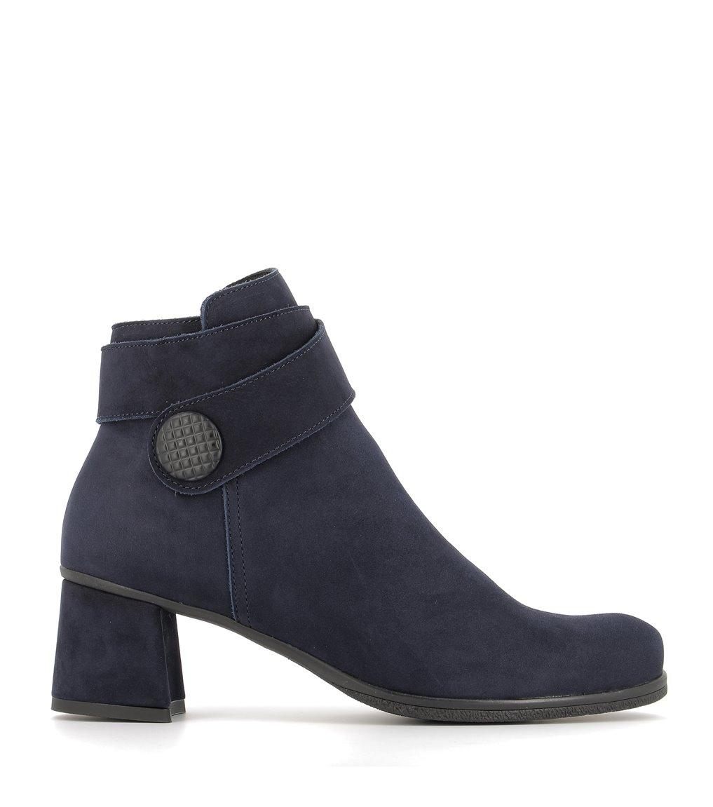 low boots alix marine