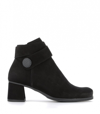 low boots alix black