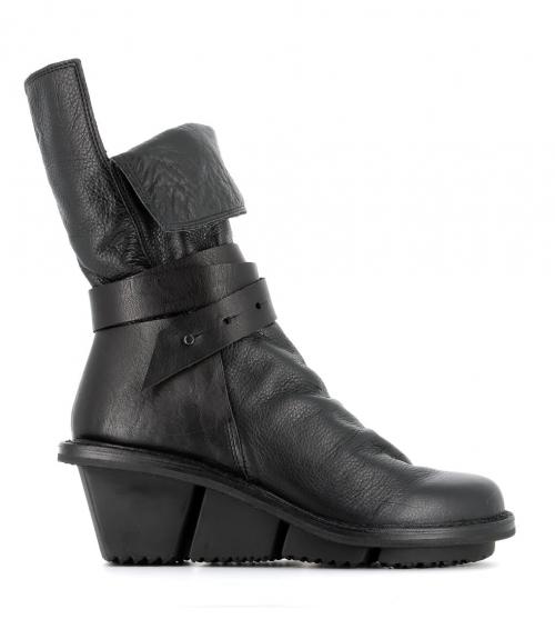 botas concept f negro