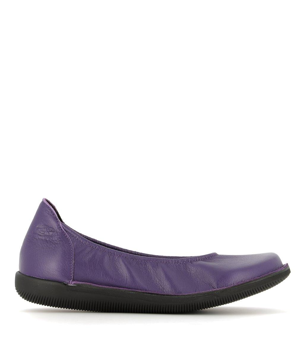 bailarinas natural 68303 violet
