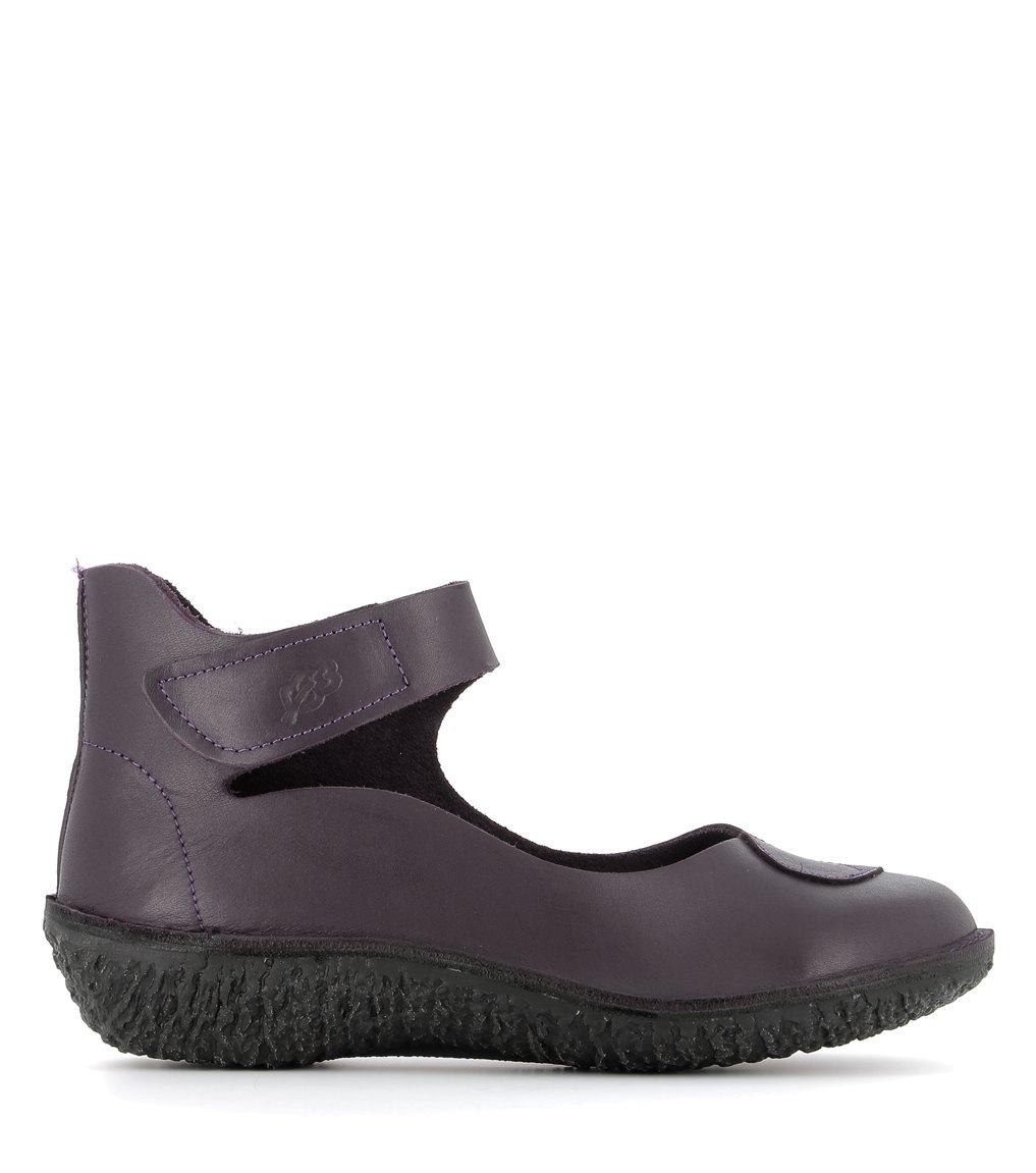 ballerinas fusion 37935 violet