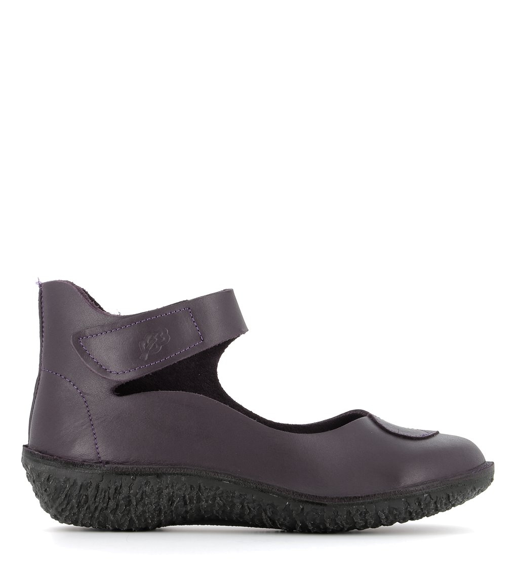 ballerines fusion 37935 violet