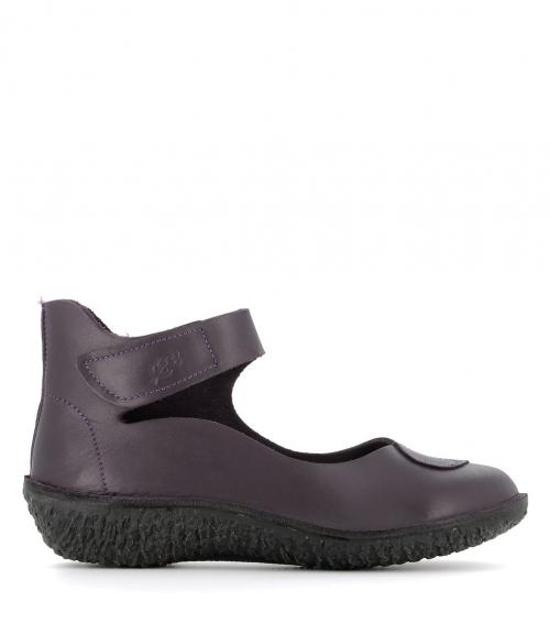 ballerines fusion 37935 violet