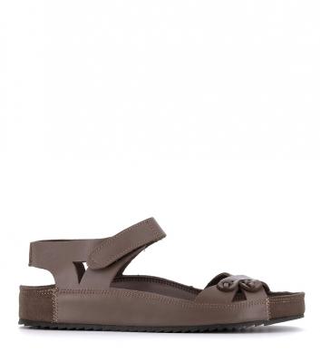 sandales aruba 14870 taupe