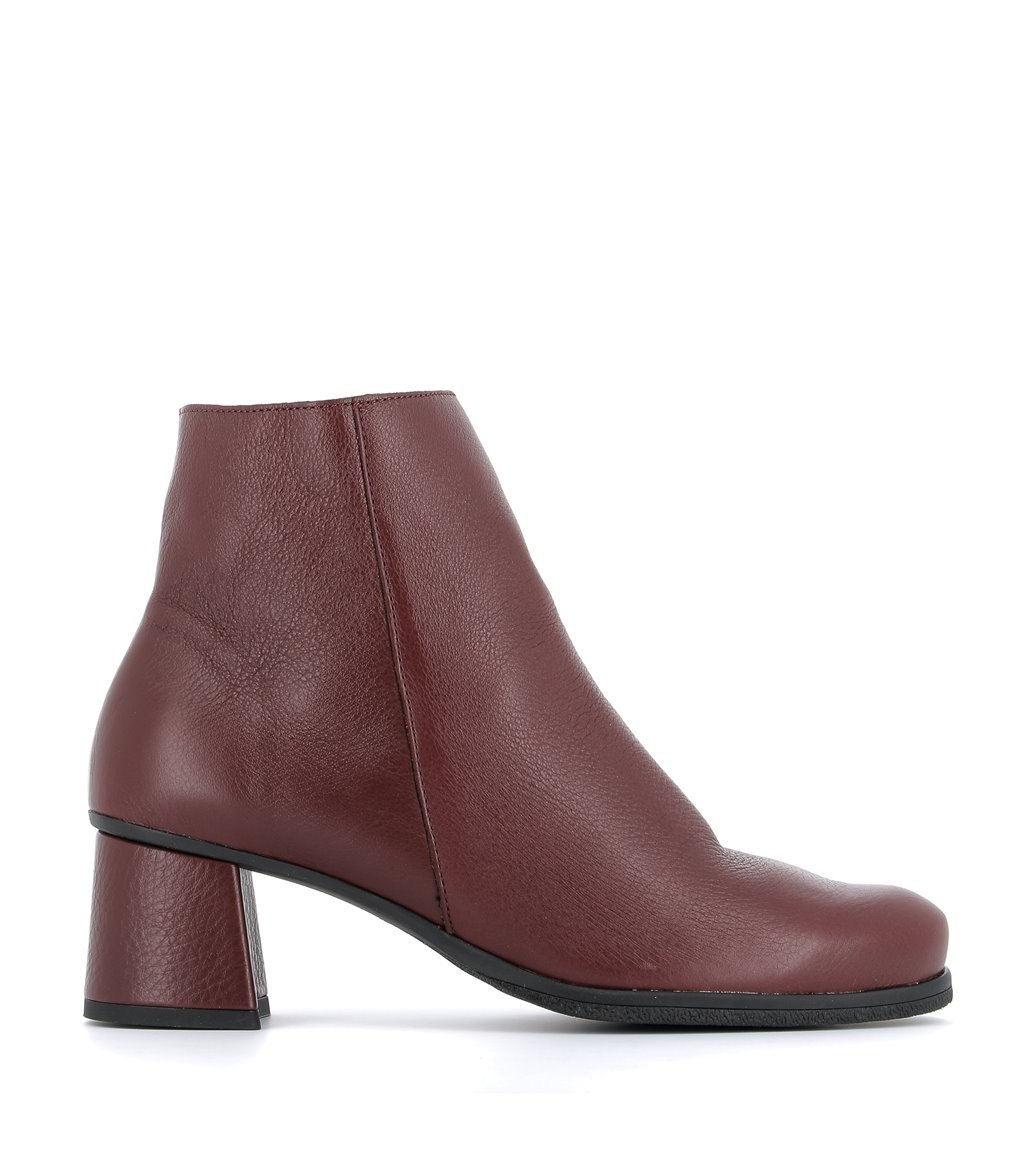 low boots annie prune