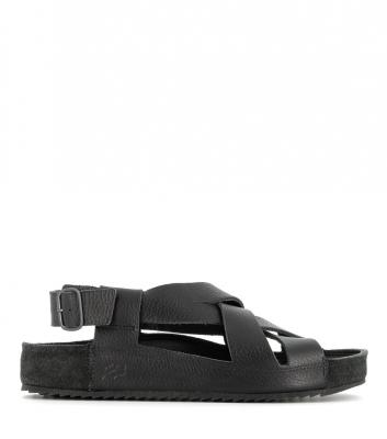 sandales aruba 14252 noir