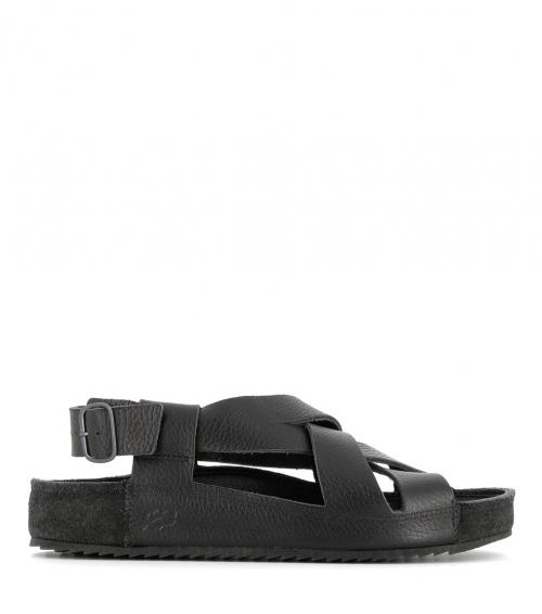 sandalias aruba 14252 negro
