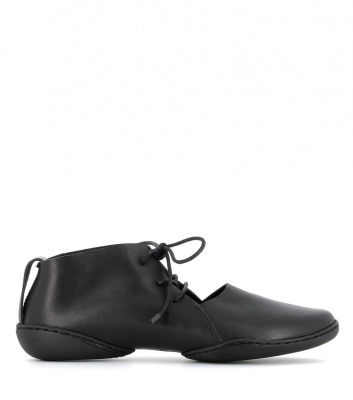 zapatos bare f negro