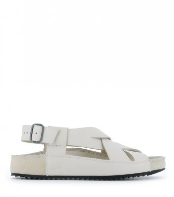 sandalias aruba 14252 blanco