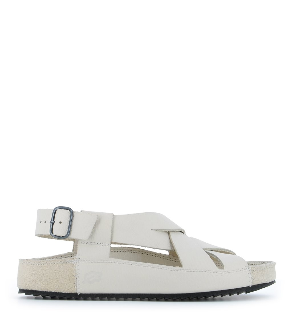 sandales aruba 14252 blanc
