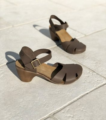 sandals next 52866 taupe