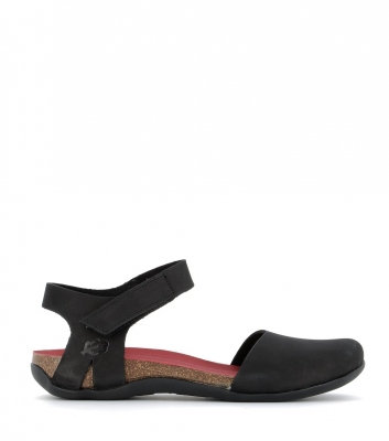 sandales florida 31081 noir