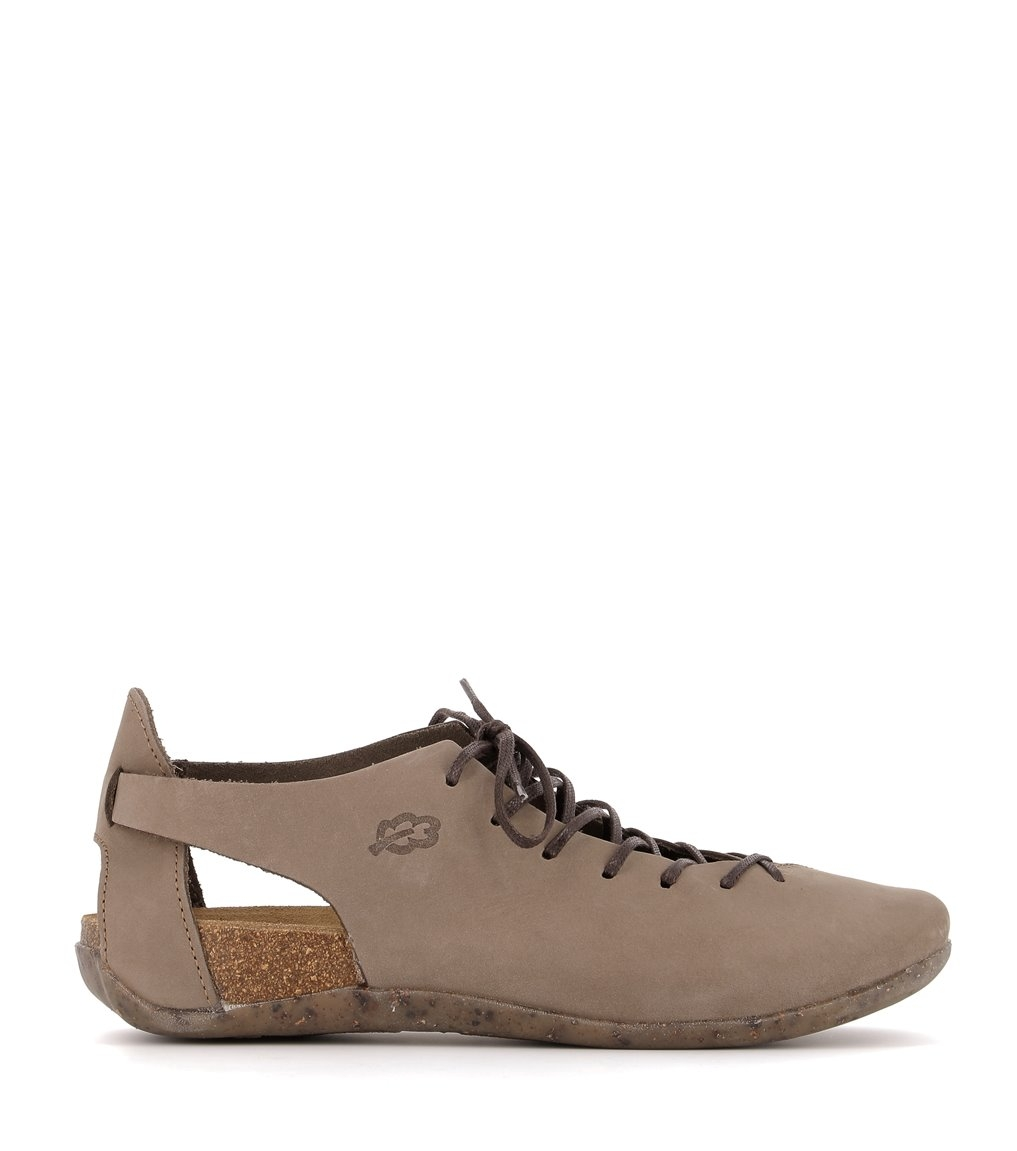 casual shoes florida 31825 taupe