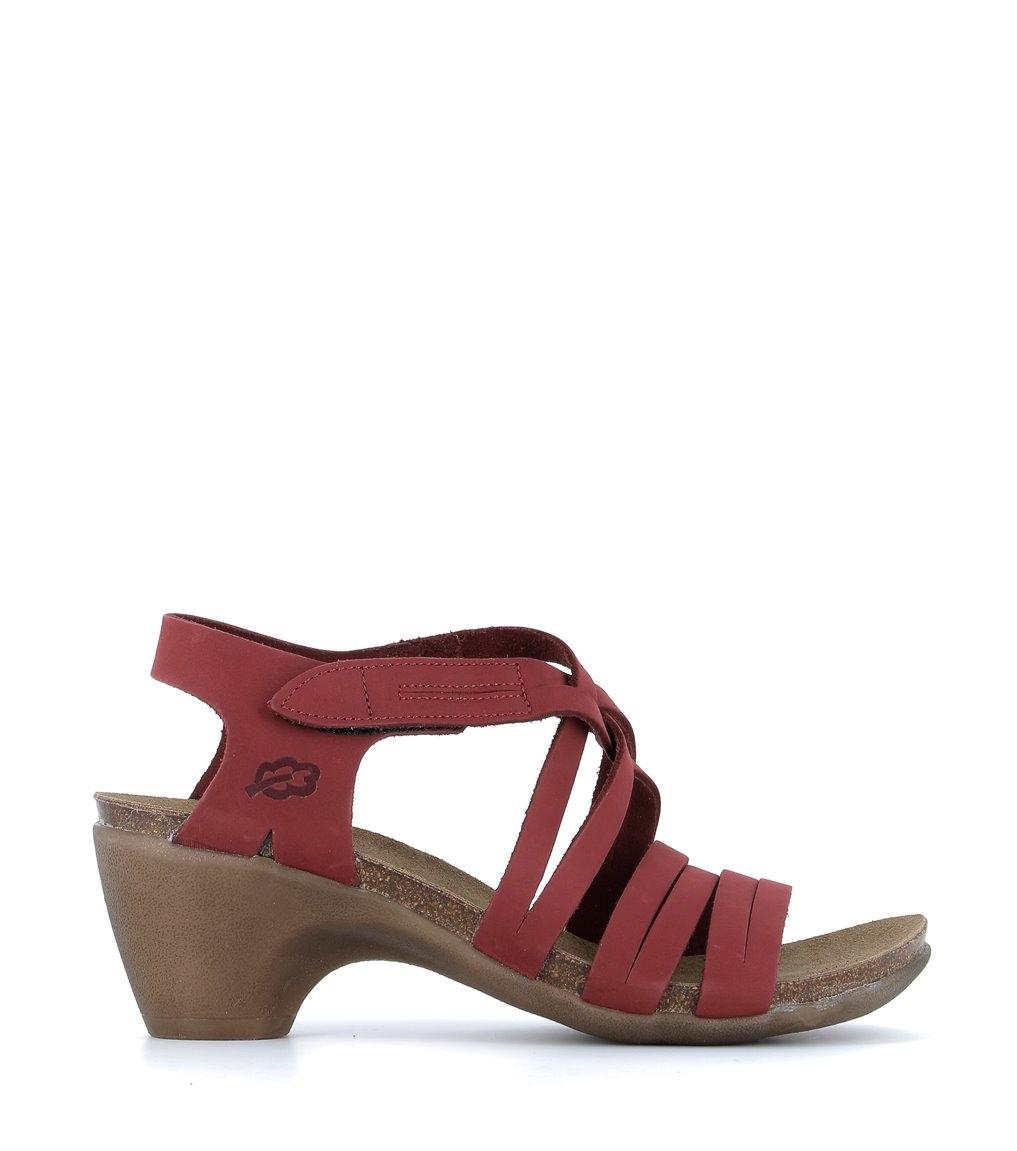 sandals next 52865 red