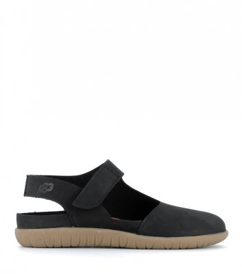 ballerines boston 78931 noir