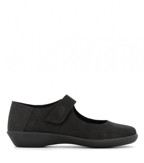 ballerines active 73920 noir