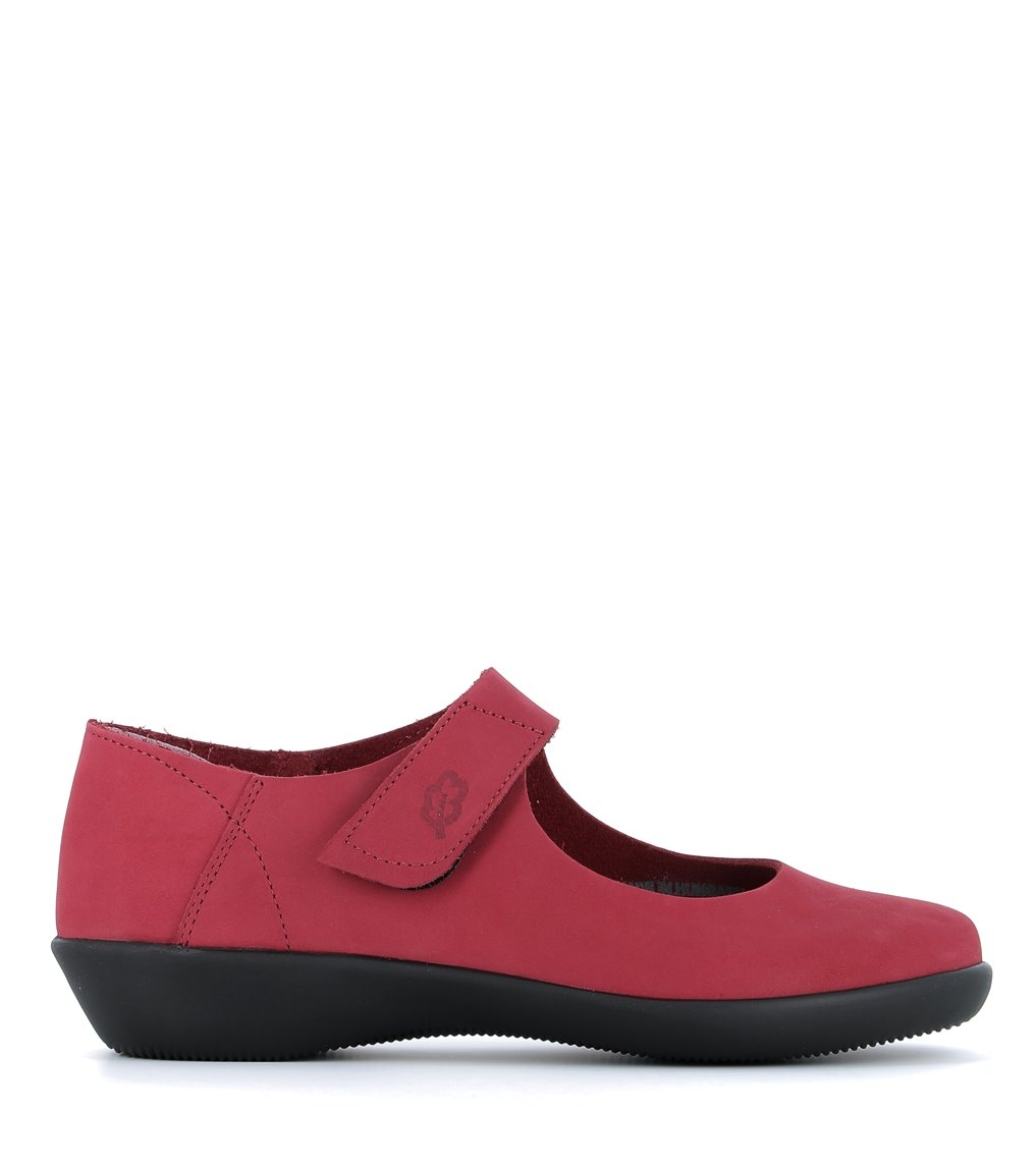 ballerinas active 73920 red