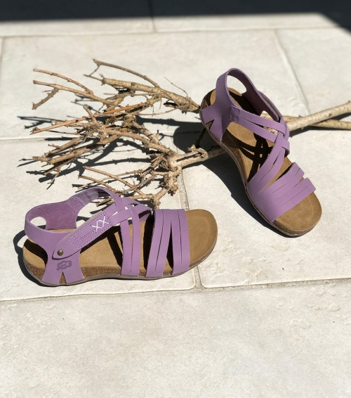 sandals florida 31244 lavandel