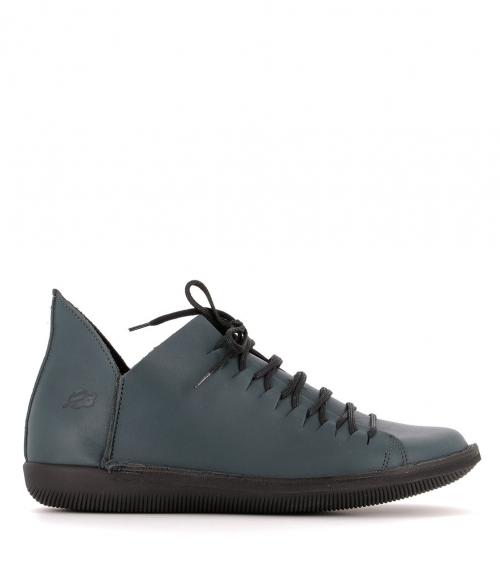 zapatos natural 68066 petrol
