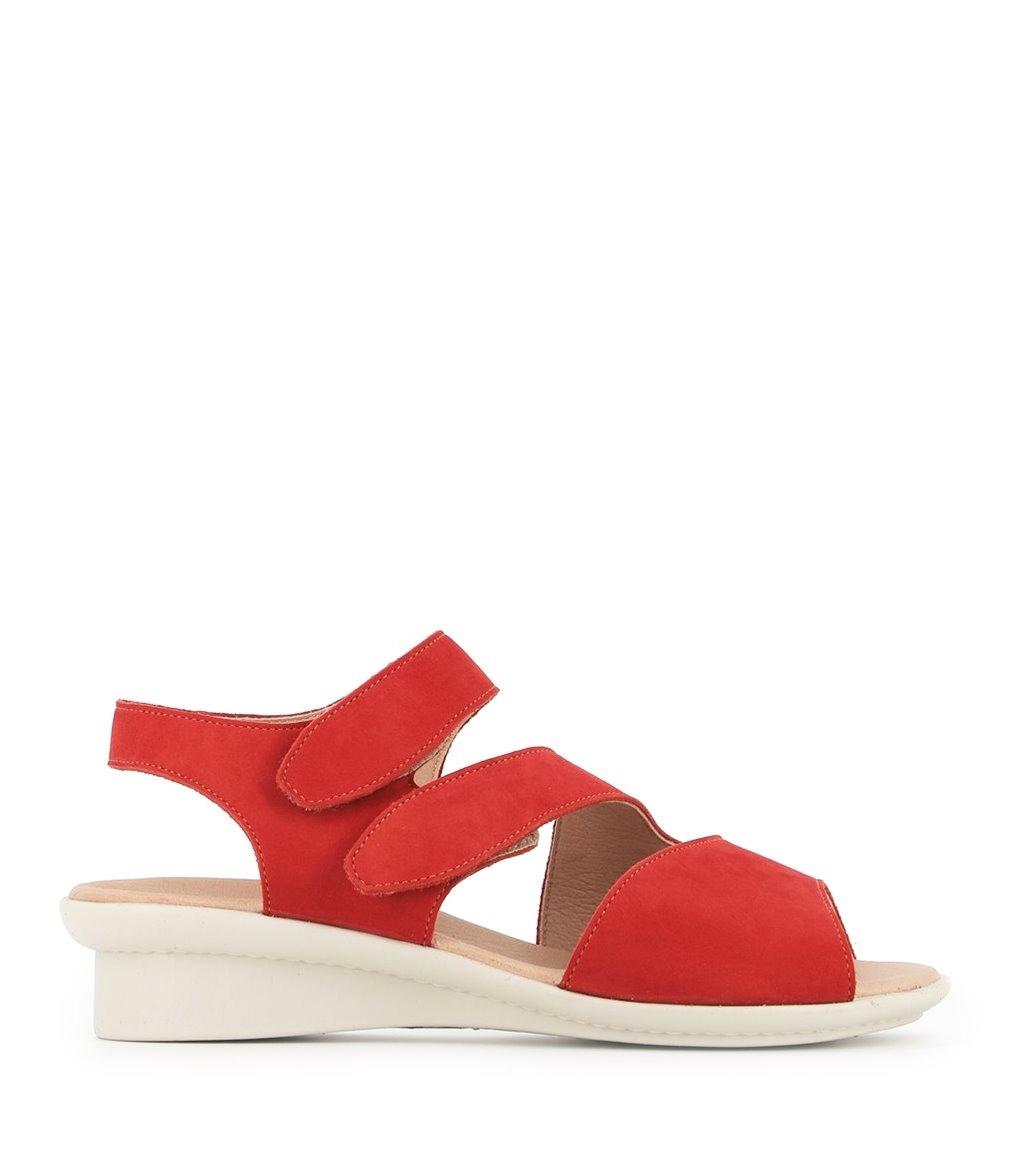 sandals vaiana corail