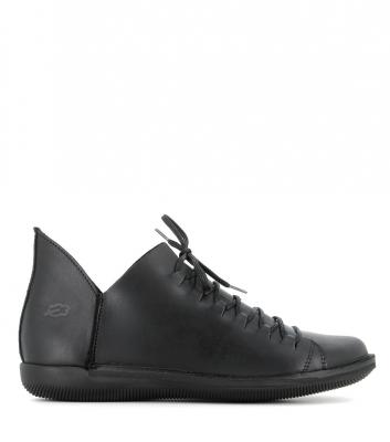 zapatos natural 68066 negro