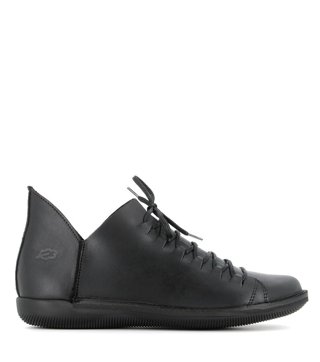 chaussures natural 68066 noir