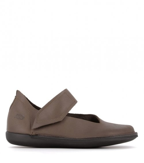 ballerines natural 68053 taupe