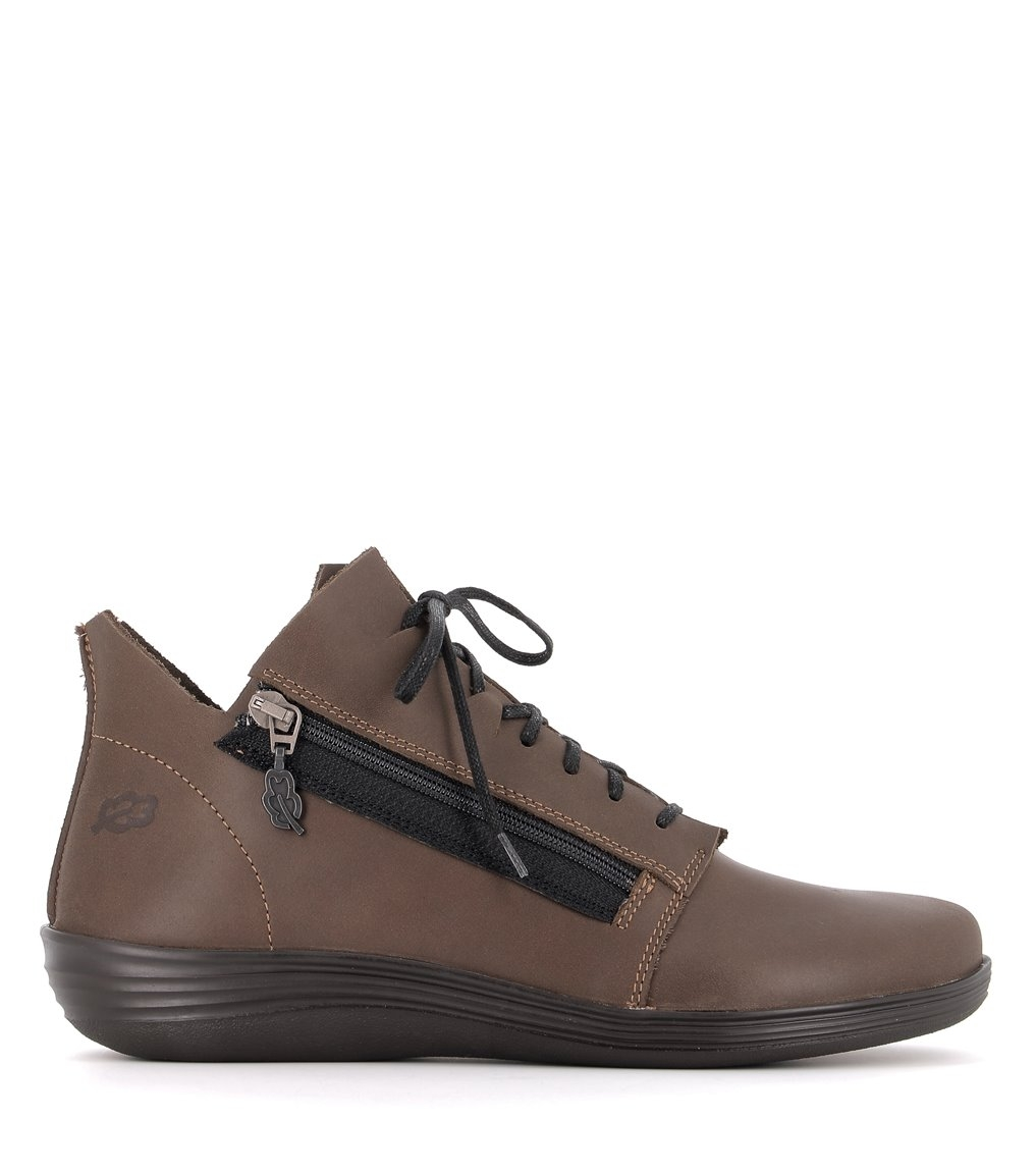 casual shoes circle 79009 taupe