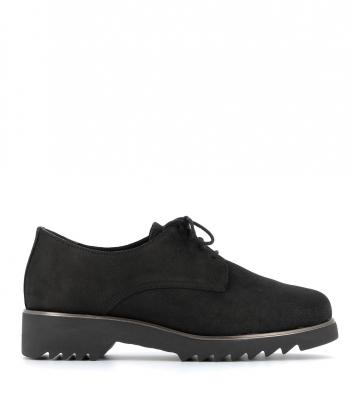 chaussures odette noir