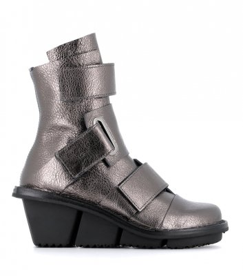 ankle boots secure f steel