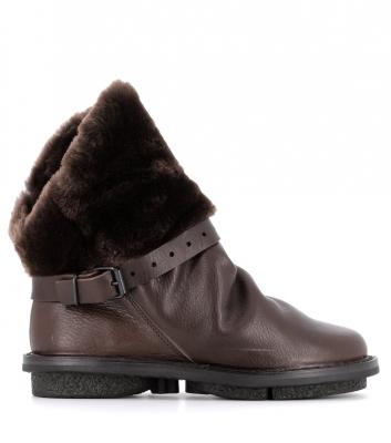 boots fourrées bomb mod f...